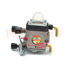 Aftermarket Carburetor Fits STIHL FS38 FS45 FS46 FS55 FS55R FS55RC FS45C FS45L FS55C FS55T FC55 FS74