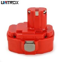 For Makita 18V 2000mAh Ni-CD Rechargeable Battery Cordless Combo Kit Tool 1822, 1823, 1834, 1835, 192827-3, 192829-9, 193159-1 стоимость