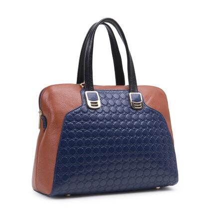 ФОТО (NEWS! All three colors are available.)ZOOLER BRAND Genuine Leather bag bags Handbags women Shoulder bags OL Style women bag