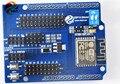 Официальный DOIT R3 Веб-Север серийный WiFi Щит Расширение пластина ESP8266 iOt с Arduino UNO