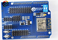Official DOIT  R3 Web Sever serial WiFi Shield Extension plate ESP8266 iOt with  Arduino UNO