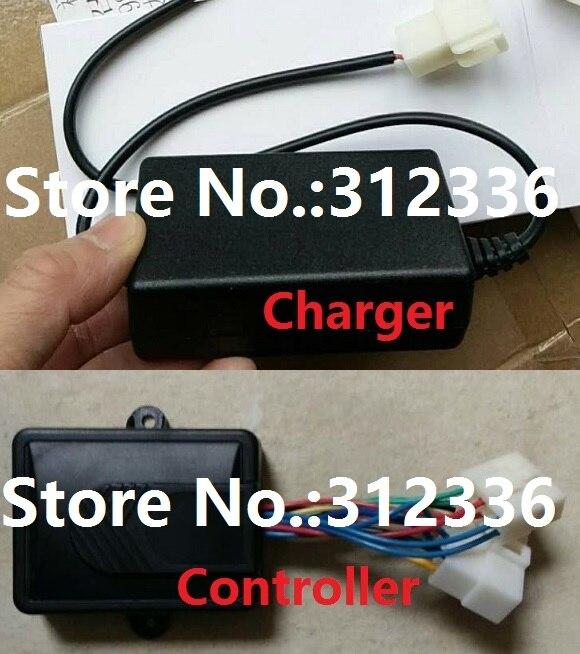 Livraison gratuite chargeur relais contrôleur utilisation sur 5kW ATS monophasé 220 V contrôleur Diesel générateur