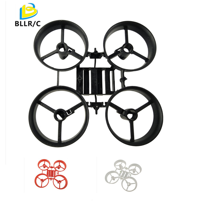 Eachine Qx65 Rc Quadcopter Spare Parts Frame Kit For Fpv Racing