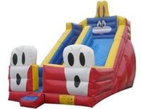 Отказов слайд надувные слайд детей пневматический слайд детей
