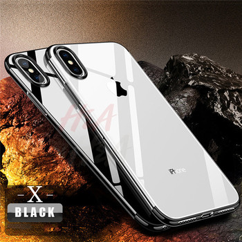 iPhone X Case Ultra Thin
