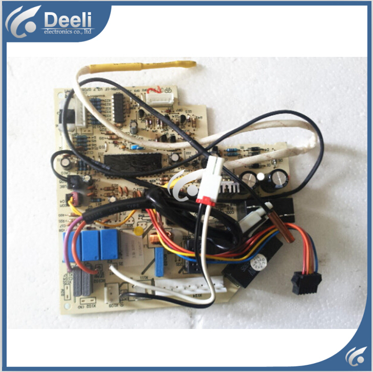 95% new good working for air conditioning Computer board 30030041 JB9533 control board on sale цена и фото