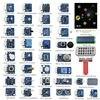 SunFounder 37 Modules Sensor Kit V2 0 For Raspberry Pi 3 2 And RPi 1 Model