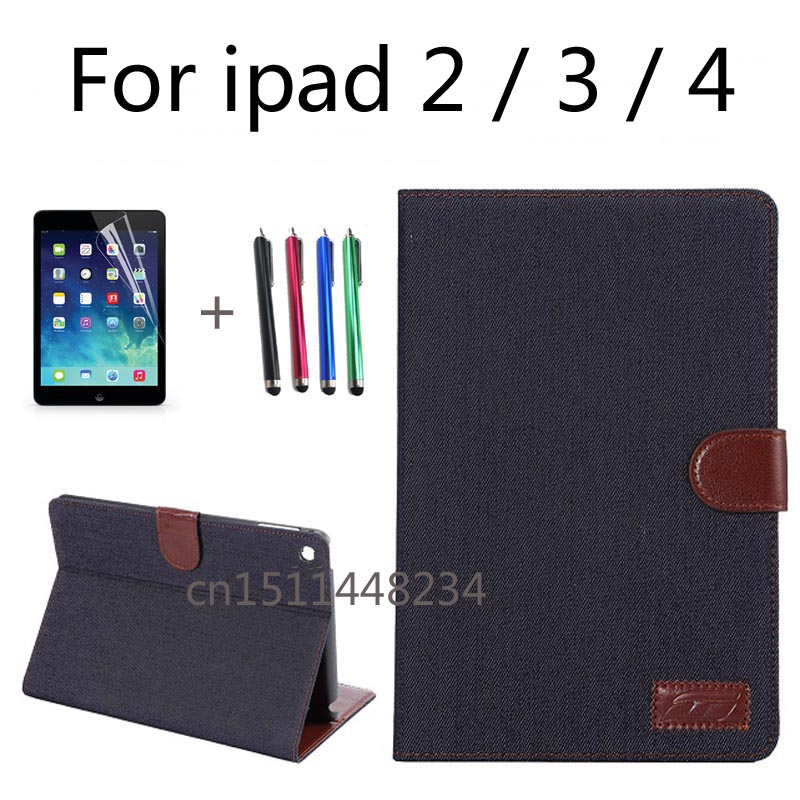 High Quality PU Leather Tablet Smart Case Cover Ultra Slim Designer For APPle iPad 2 ipad 3 ipad 4 A1460`A1459`A1458`A1416`A1430 case for ipad air 2 2014 yrskv senior silk smart cover ultra slim designer tablet pu leather cover tablet case for apple ipad