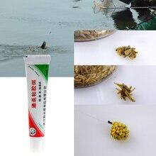 1 Bottle 40g Viscose Bait Carp Glue Gluey Fishing Lure Tool Fishing Supplies