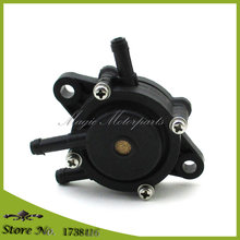 Fuel Pump For JOHN DEERE Honda Kohler Kawasaki Brigg Stratton Lawn Mower Tractor(China)
