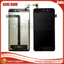 For Explay Pulsar LCD Display+Touch Screen Digitizer Assembly Free shipping Top Quality