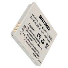 NB-4L NB 4L NB4L Батареи (1 Шт) для Canon IXUS 50 55 60 65 80 75 100 I20 110 115 120 130 117 220 225 230 255 УГ SD780 SD960
