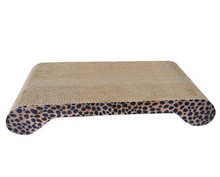 Cat Claw Kitten Scratcher Board With Catnip Sofa Scratcher