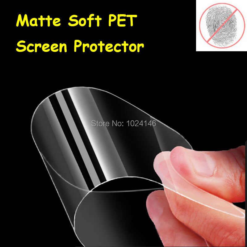 """Vidro temperado/PET Claro/Fosco PET -- Filme Protetor de Tela Protetora Para Apple iPod Touch 5th 5/ 6 6th/7 7th Gen Geração 4.0"""""""
