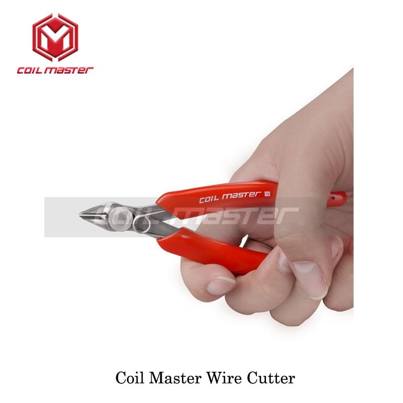 Coil Master Wire Cutter Clean and Precise Cuts ...