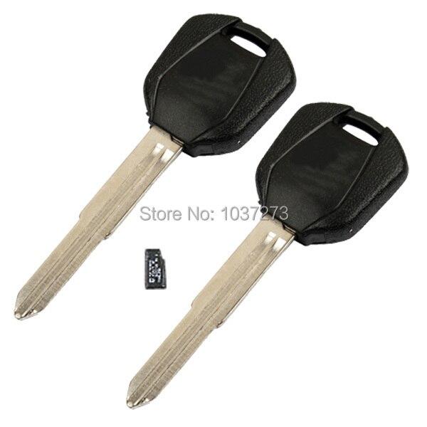 Ignition CDI ECU Hiss Keys For Honda CBR600RR CBR1000RR VFR800