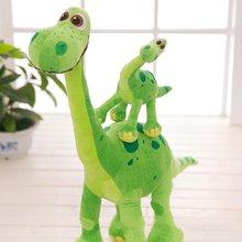 30 см/50 см/70 см фильм Pixar Хороший динозавр пятно Динозавр Арло плюшевые куклы мягкая игрушка
