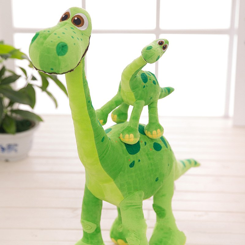 30cm/50cm/70cm Pixar Movie Good Dinosaur Spot Dinosaur Arlo Plush Doll Stuffed Toy