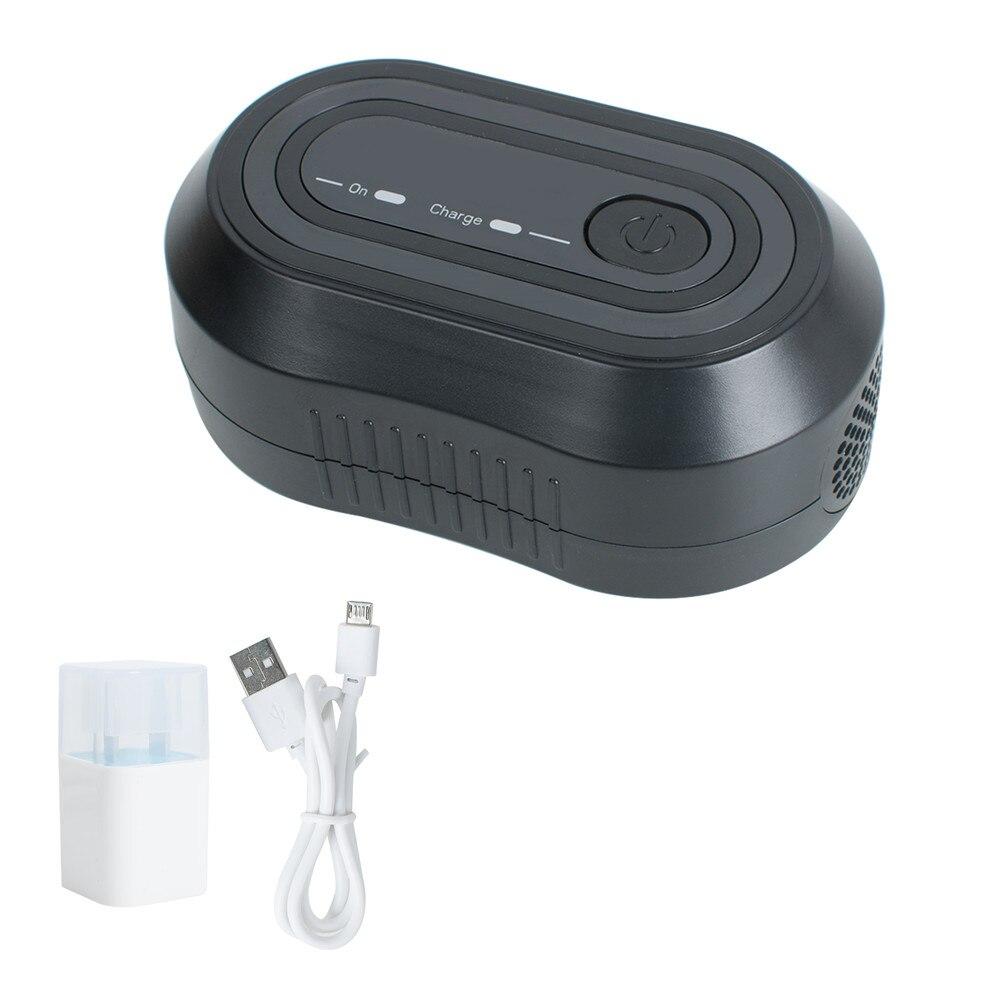 2018 Nouvelle Arrivée Portable Mini CPAP Cleaner Désinfecteur pour CPAP Air Tubes Propres Deux Couleurs