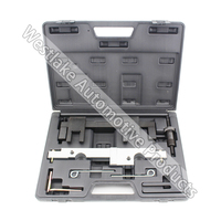 Taiwan Tool Crankshaft Lock Tool Cam Timing Tool Kit for BMW N43 E90 E91 E92 E93 E81 E60 E61