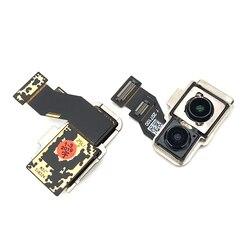 テストのためのリアカメラモジュール 6.2