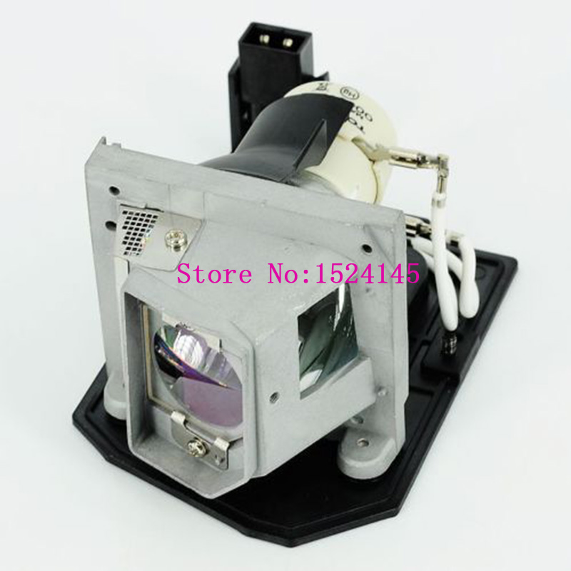 new original projector lamp bulb with housing bl fu240a sp. Black Bedroom Furniture Sets. Home Design Ideas