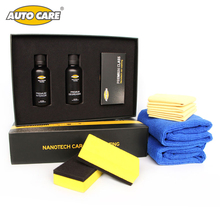 Car Care Car Seat 9H Glass Coating Liquid Ceramic Cover Interior Seat Waterproof Protection Agent Degreasing Agent Tools