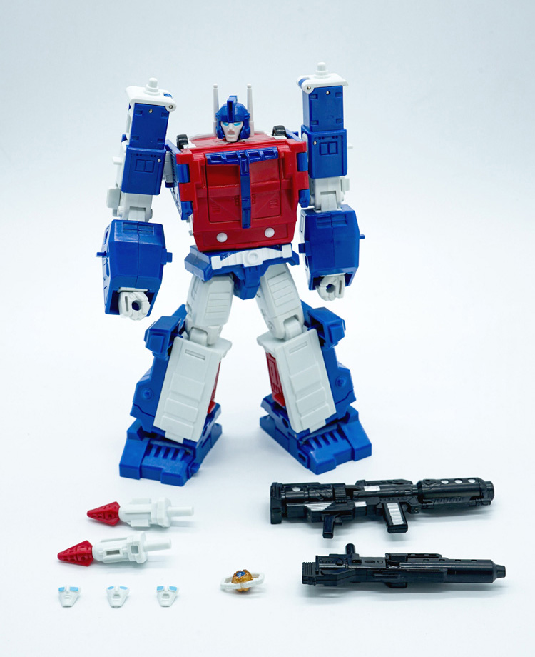 транспортер робот