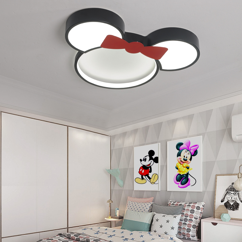 New Modern LED Ceiling Lights Lamps For Bedroom Iron Kitchen Luminaire Colorful Rooms lights with remote control children roomNew Modern LED Ceiling Lights Lamps For Bedroom Iron Kitchen Luminaire Colorful Rooms lights with remote control children room