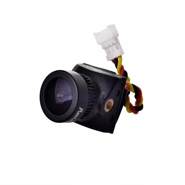"""LeadingStar RunCam Nano 2 1/3"""" 700TVL 1.8mm/2.1mm FOV 155/170 Degree CMOS FPV Camera for FPV RC Drone"""