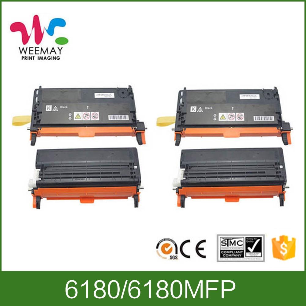все цены на Toner cartridge compatible Xerox Phaser 6180 toner cartridge онлайн