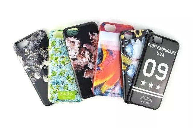 iphone 6 case zara