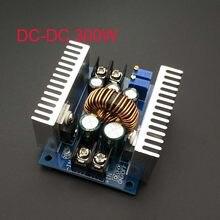 Conversor de tensão, 300w 20a DC-DC buck módulo de corrente constante led driver de alimentação módulo de baixa