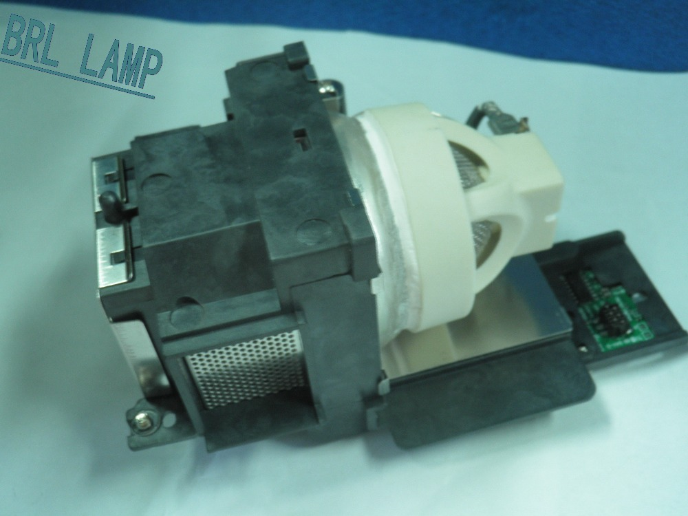 цены 100% New Original projector Lamp with housing LV-LP34 / 5322B001 For CANON LV-7490/LV-8320