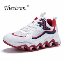 2019 New Cool Original Mens Running Shoes Sports Discount For Men Comfortable Designer Sneakers Anti Slip Outdoor Shoe