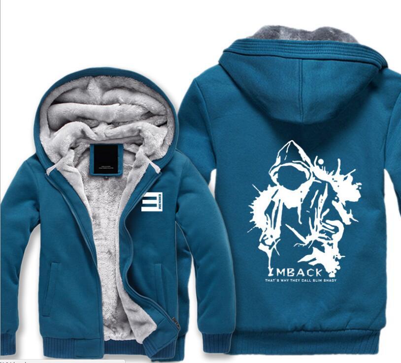 Compra jackets eminem y disfruta del envío gratuito en AliExpress.com 245d75be87c