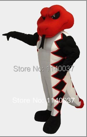 diamondback օձի թալիսման զգեստներ - Կարնավալային հագուստները