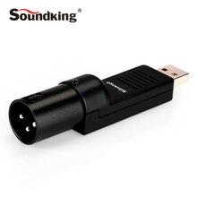 Soundking de convertidor c60
