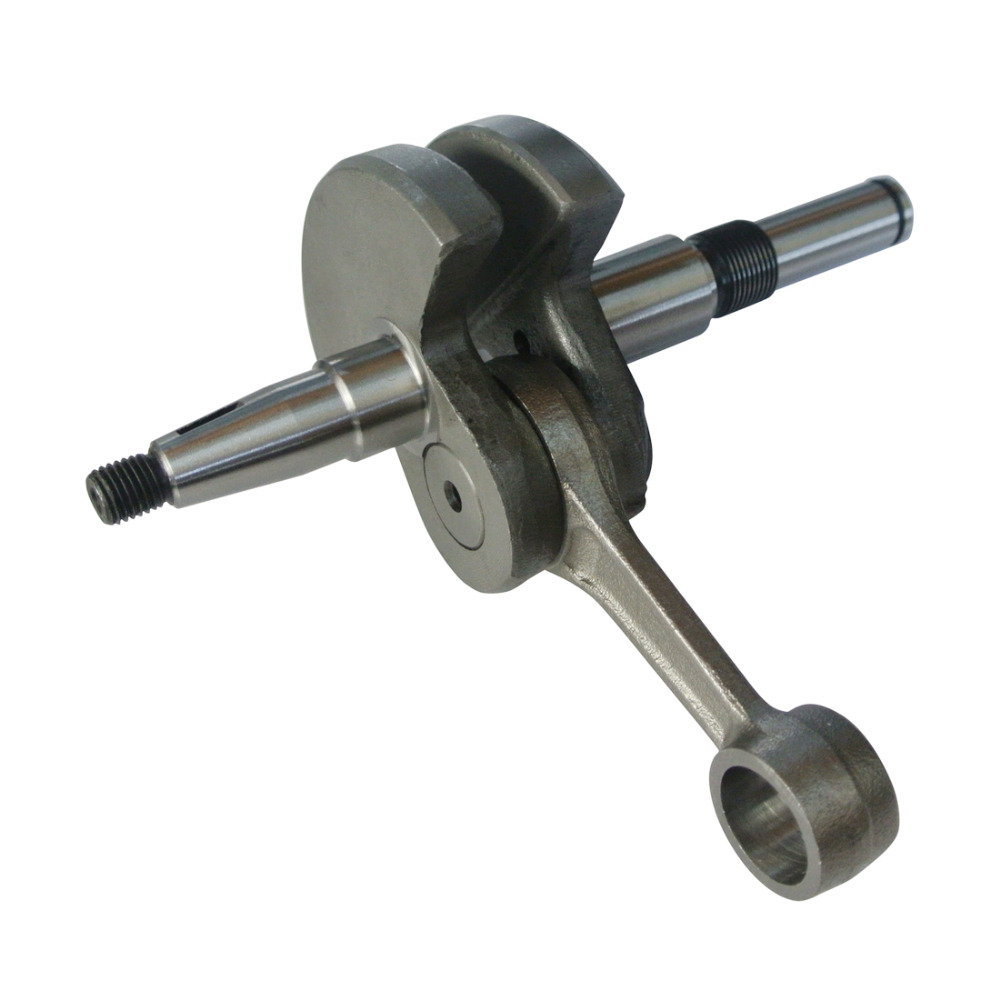Crankshaft Crank Rod Fits STIHL Chainsaw 038 MS380 MS381 Spare Parts-in Chainsaws from Tools