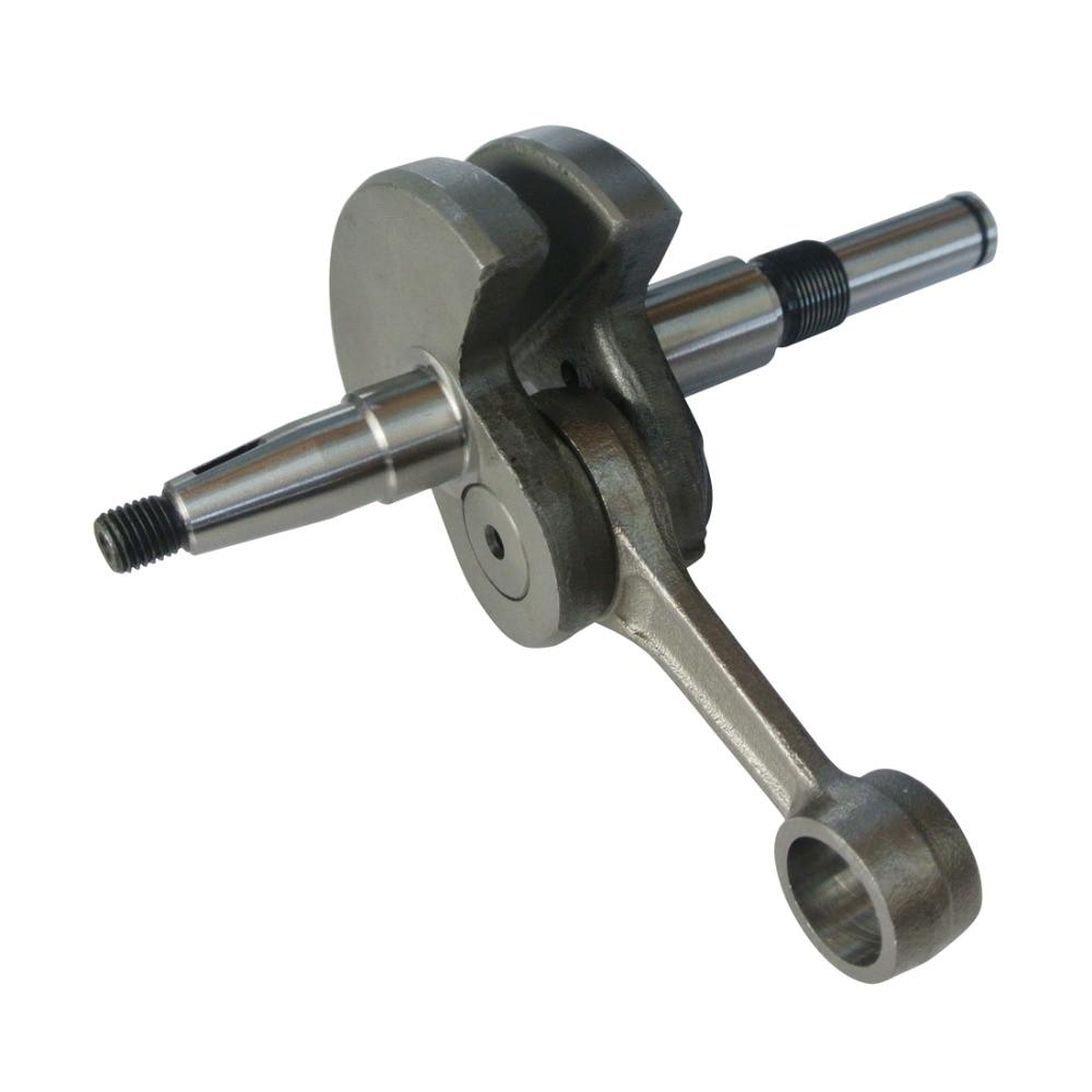 Crankshaft Crank Rod Fits STIHL Chainsaw 038 MS380 MS381 Spare Parts цены