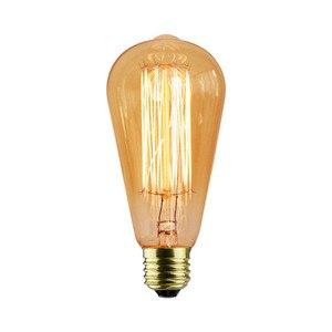 Edison bulb e27 incandescent b