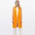 Nueva Caliente Otoño Invierno 2016 Moda Larga de Las Mujeres chaqueta de Traje de Algodón Chalecos Chaleco Más Tamaño Sin Mangas Femininas Mujeres Chaleco