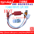 Newest Unlock HD7 cable unlocking kit For XTC clip 2 ( XTC Y CABLE with usb )