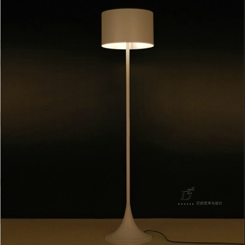 ... Italian Gentleman Standing Lamp Lights Modern Minimalist Fashion  Creative Living Room Bedroom Den Floor Fixtures ... Part 59