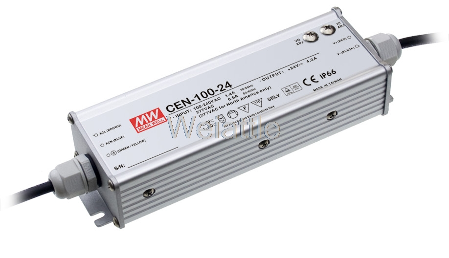 [PowerNex] MEAN WELL original CEN 100 48 48V 2A meanwell CEN 100 48V 96W Single Output LED Power Supply