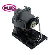 original  P-VIP 230/0.8 E20.8 projector lamp bulb with housing NP19LP for NEC NP-U250X NP-U250XG NP-U260W NP-U260W+ NP-U260WG