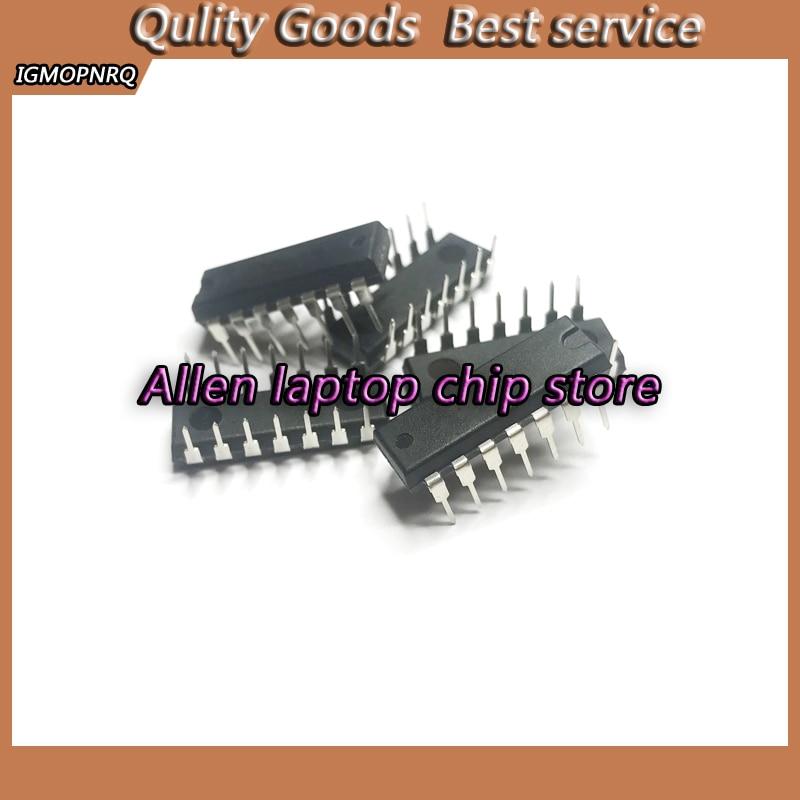 Free shipping 10pcs/lot Logic - Gates and Inverters SN74LS08N 74LS08N HD74LS08P 74LS08 D ...