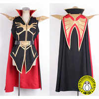 Free shipping Cartoon Anime GUNDAM ZZ Cosplay Cos Woman Man Halloween Party Cosplay Costume