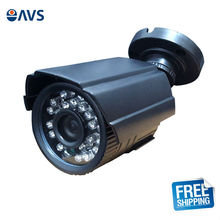 Cheap  Factory/Home CMOS 1000TVL Security Waterproof CCTV  Bullet Camera System