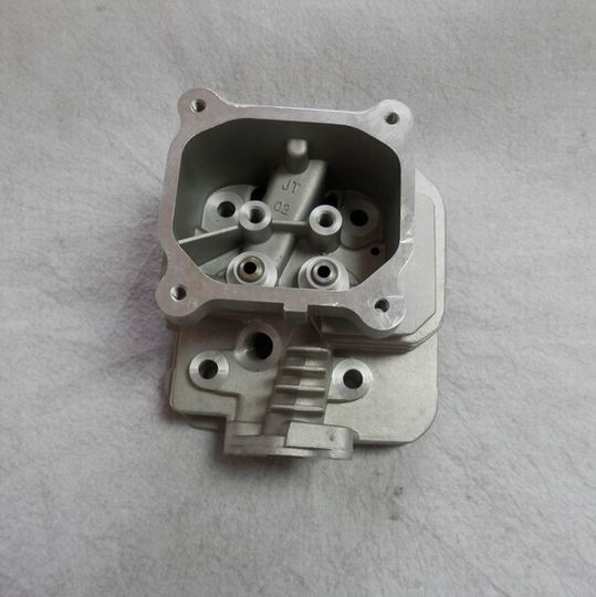 CYLINDER BLOCK FOR CHINESE 1P64F  VERTICAL 5.0HP 4 STROKE SERIES LAWNMOWER ZYLINDER HEAD bburago is f 1 64